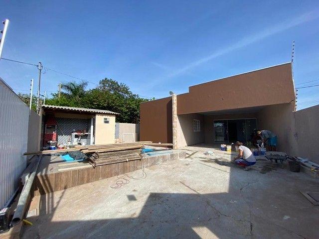 Casa Com Piscina 3 quartos 1 Suite Prox SHopping - Foto 18