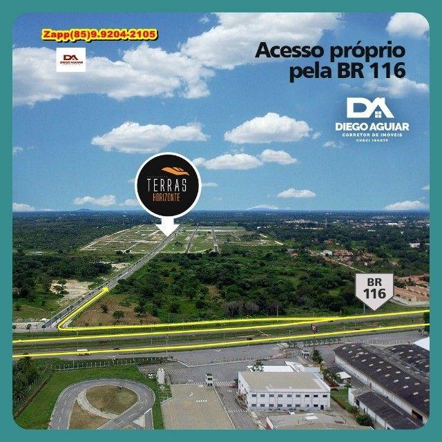 ** Loteamento Terras Horizonte ** - Foto 7