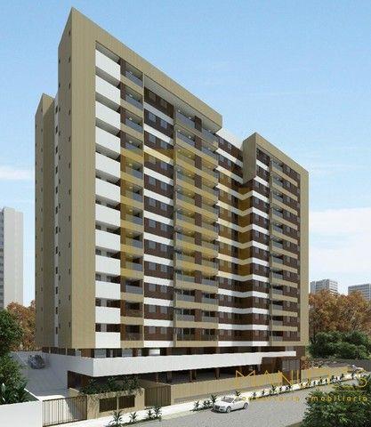 Apartamento na Jatiúca - Próximo Amélia Rosa