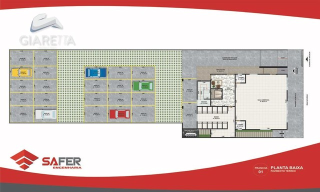 Apartamento com 3 dormitórios à venda, JARDIM GISELA, TOLEDO - PR - Foto 12