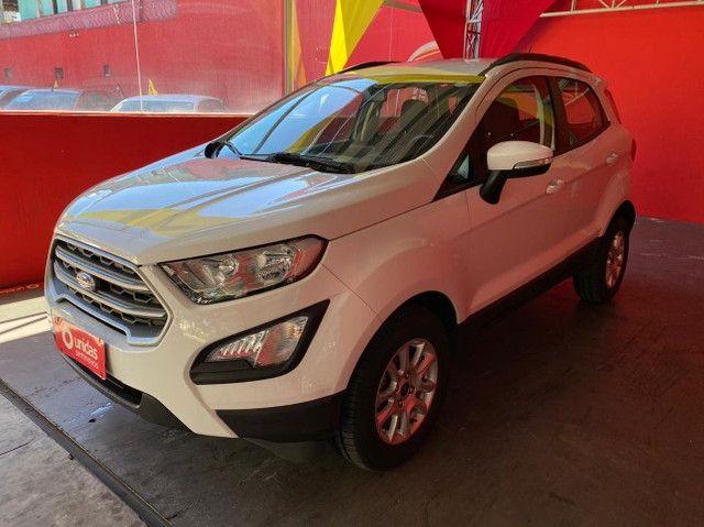 Ford Ecosport Se Tivict 2020 - Foto 3