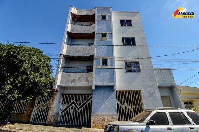 Apartamento para aluguel, 3 quartos, 1 suíte, Porto Velho - Divinópolis/MG - Foto 2