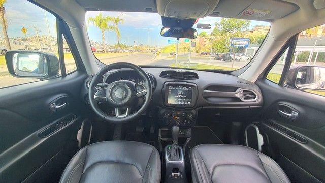 Vendo jeep renegade 2020 muito abaixo da tabela fipe  - Foto 7