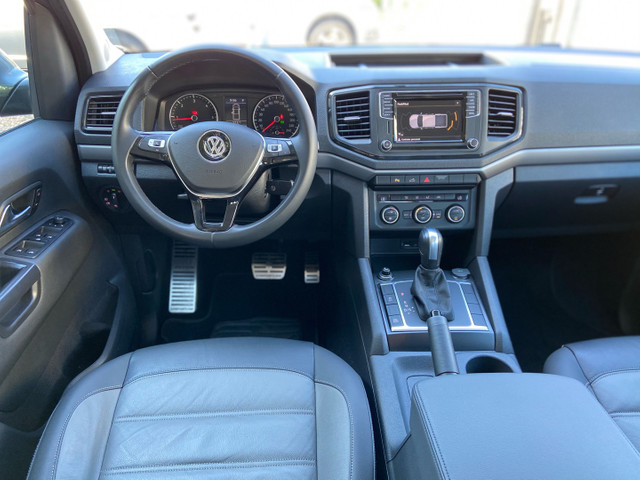 VW AMAROK 2.0 4x4 COMFORTLINE AUTOMÁTICO 2020 - Foto 10