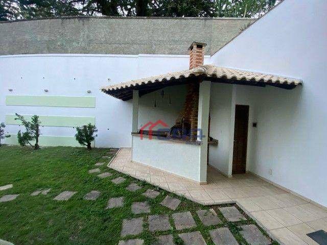 Casa com 4 dormitórios à venda por R$ 2.200.000,00 - Santa Rosa - Barra Mansa/RJ - Foto 14