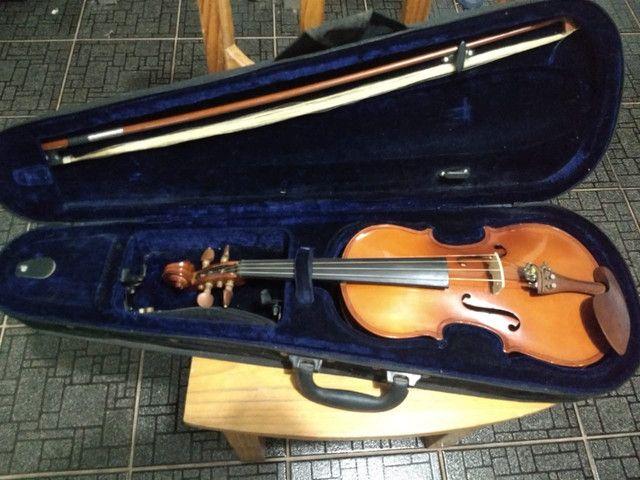 Violino EAGLE - Foto 6