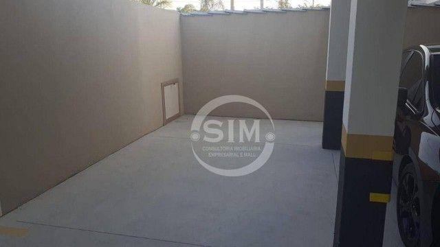 Apartamento com 2 dormitórios à venda, 75 m² - Vila Sao Pedro - São Pedro da Aldeia/RJ - Foto 5