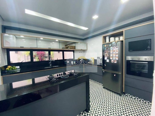 Casa com 3 dormitórios à venda, 300 m² por R$ 1.000.000,00 - Bonfim Paulista - Ribeirão Pr - Foto 18