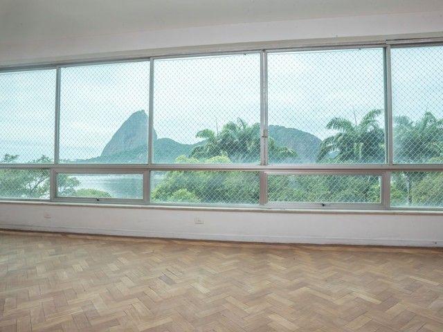 Apartamento à venda com 4 dormitórios em Flamengo, Rio de janeiro cod:13361 - Foto 5