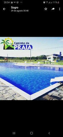 TERRENO CAMINHO DA PRAIA RESIDENCE CLUBE<br> - Foto 5