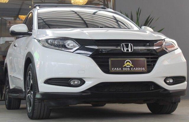 HR-V Touring 1.8 - Automática - 2018 - Foto 3