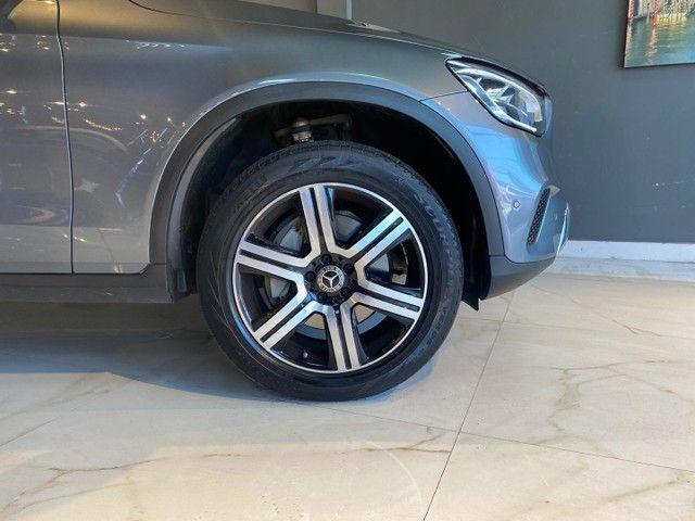 Mercedes-Benz GLC 220D OFF-ROAD 9G-TRONIC 2020,Configuração Linda, Impecável  - Foto 17