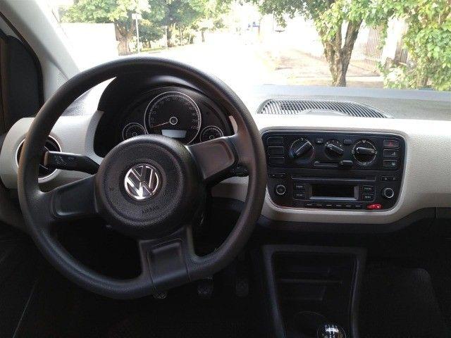 Volkswagen UP! TSi  - Foto 8