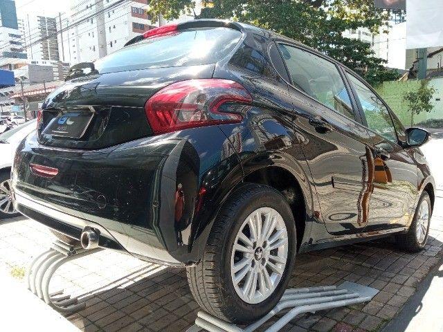 Peugeot Active Pack  208  1.6 AUT  2019 - Foto 4