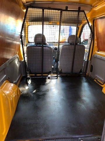 Renault Kangoo Express 1.6 Flex Completa - Baixa KM - SEM Entrada - Revisado  - Foto 9