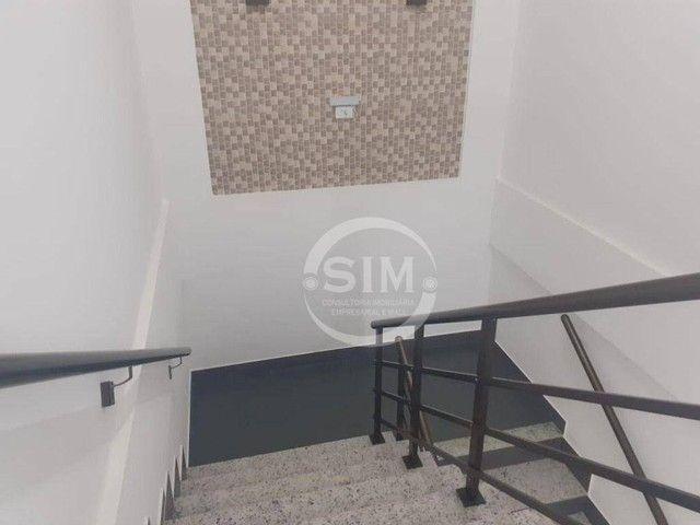 Apartamento com 2 dormitórios à venda, 75 m² - Vila Sao Pedro - São Pedro da Aldeia/RJ - Foto 6