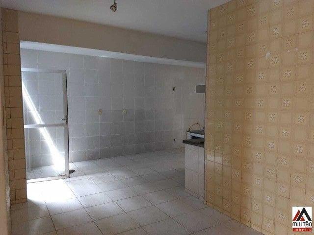 Casa plana na Barra do Ceará - 7x33 - 2 suites + 1 quarto - Foto 2