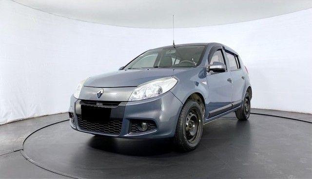 Ágio Carta Renault Sandero 2013 - Entrada R$ 11.500