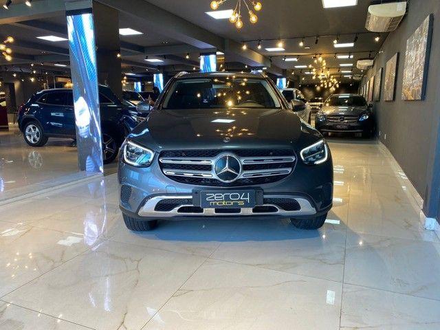 Mercedes-Benz GLC 220D OFF-ROAD 9G-TRONIC 2020,Configuração Linda, Impecável  - Foto 4