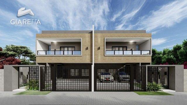 Sobrado com 3 dormitórios à venda, VILA INDUSTRIAL, TOLEDO - PR - Foto 3