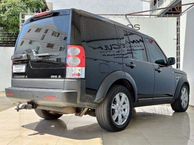Land Rover Discovery 4S2.7 Diesel 4x4 HN Veículos ( 81) 9  * rodrigo santos   - Foto 4