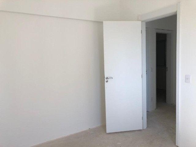 Condomínio Clube - Plaza Alta - Apto com 97.00 M2 - Foto 11