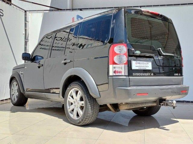 Land Rover Discovery 4S2.7 Diesel 4x4 HN Veículos ( 81) 9  * rodrigo santos   - Foto 5