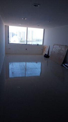 Edifício Marquês do Recife Sala 1207 - Foto 2