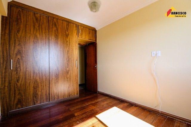 Apartamento para aluguel, 3 quartos, 1 suíte, Porto Velho - Divinópolis/MG - Foto 8