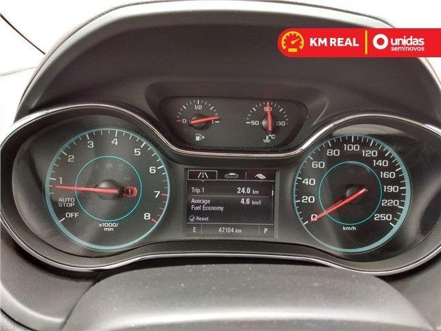 Cruze LT Turbo 1.4 2019 Automático - Foto 4