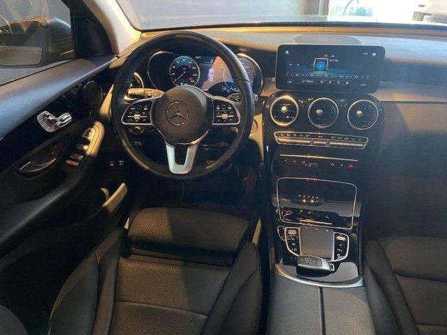 Mercedes-Benz GLC 220D OFF-ROAD 9G-TRONIC 2020,Configuração Linda, Impecável  - Foto 6
