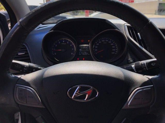 Hb20s Premium automático novo demais! Aprovo msm com score baixo! - Foto 16