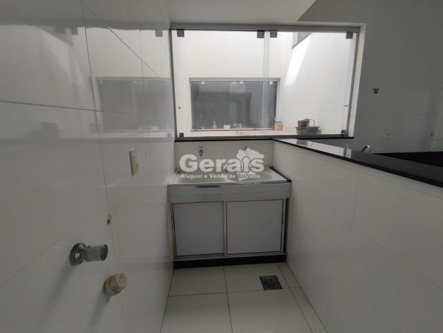 Apartamento para aluguel, 3 quartos, 1 suíte, 1 vaga, BELVEDERE - Divinópolis/MG - Foto 8