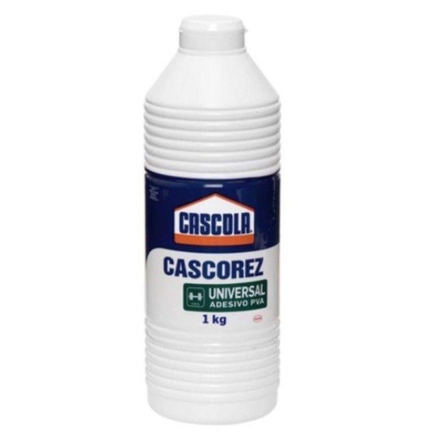Adesivo Cascorez Universal 1,0Kg - Cascola