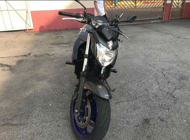 Moto Yamanha XJ6 N - Foto 2