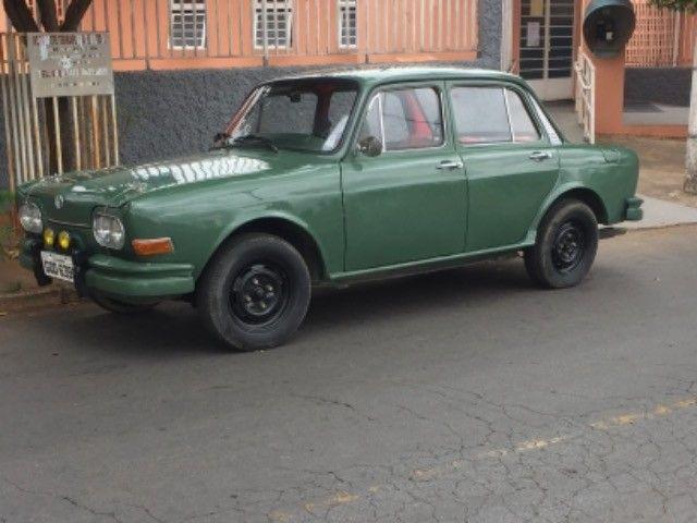 VW1600 - Foto 2