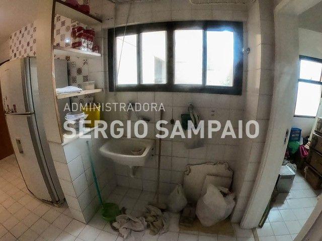 5/4  | Candeal | Apartamento  para Alugar | 140m² - Cod: 8554 - Foto 19