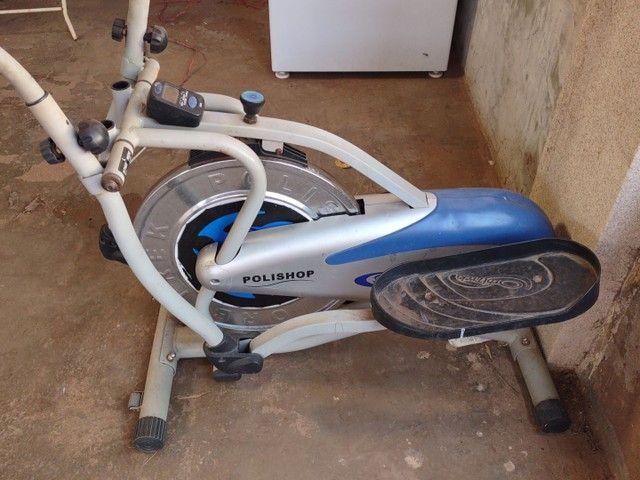 Bicicleta ergometrica - Foto 2