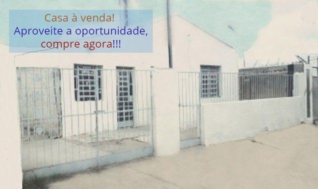 Casa à venda, Petrolina-PE. Ótimo local, perfeito pra você R$ 190 mil - Foto 2