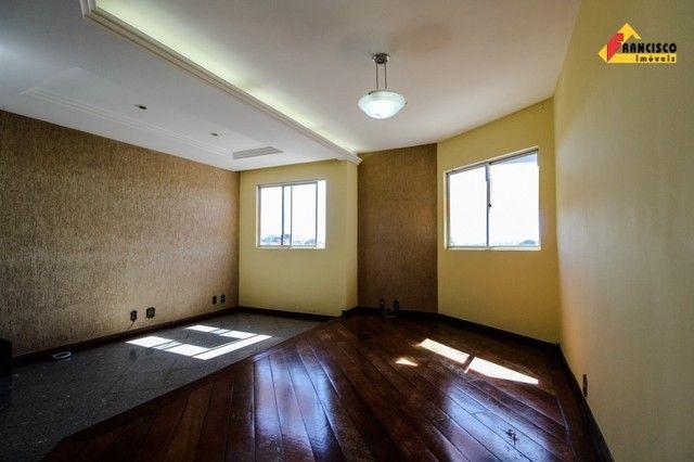 Apartamento para aluguel, 3 quartos, 1 suíte, Porto Velho - Divinópolis/MG - Foto 5
