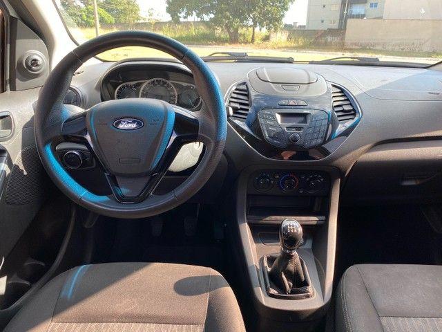 Ford Ka sedan 1.0 2017/18 - Foto 8