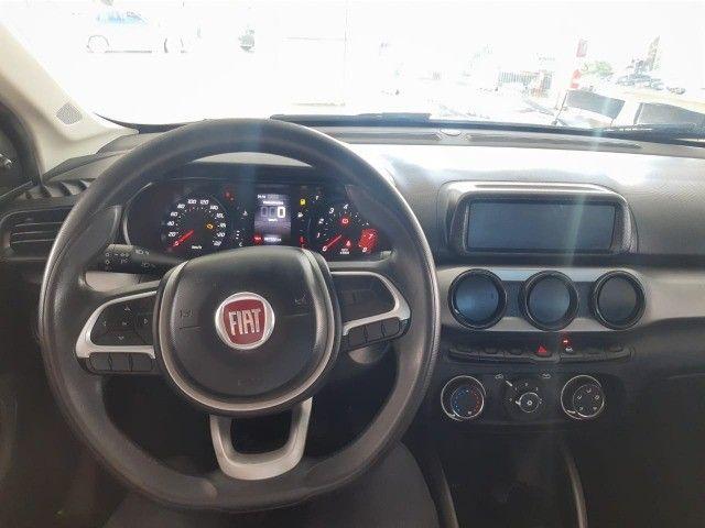 Fiat Argo 1.0 Completo - 2019 - Novíssimo, Revisado e C/ Garantia - Foto 8