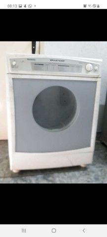 Secadora de roupa Brastemp 10 kilos