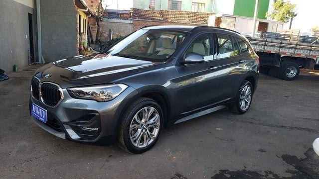 BMW X1 2020 ÚNICO DONO 16.000KM - Foto 2