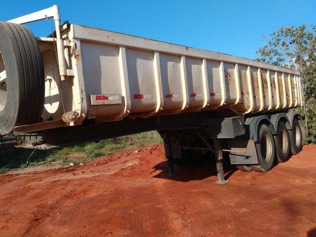 Caçamba 2000 com pneus 62000.00 - Foto 3