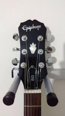Epiphone SG G400 Natural
