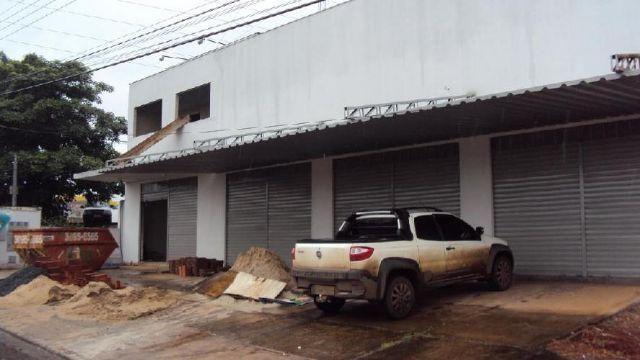 Prédio Comercial de 730 m²- Residencial Center Ville - Goiânia-GO