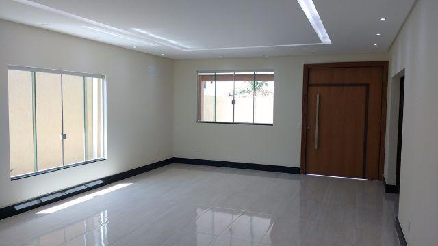 Casa rk 2 rua sobradinho 5 suites nova moderna for Casa moderna esquina