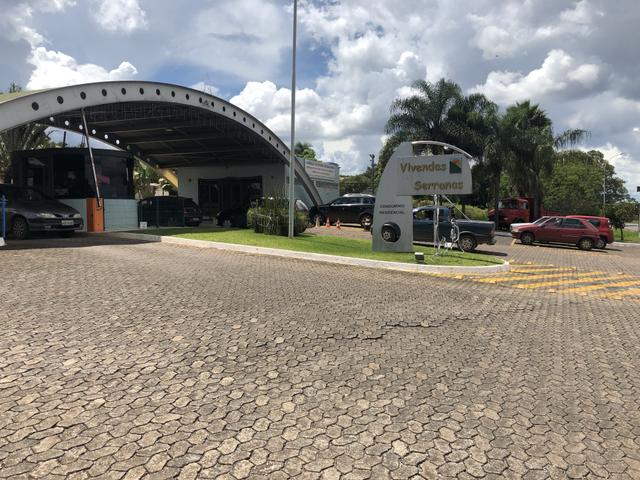 Condomínio Vivendas Serrana/ trocas somente em imovel em Aguas claras!!!