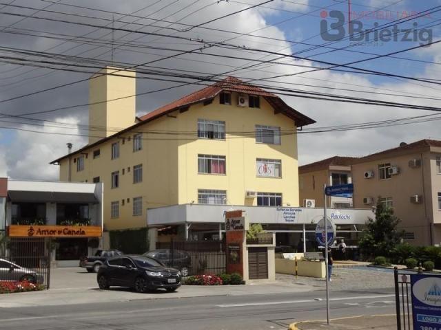 Sala para alugar, 80 m² por R$ 980/mês - América - Joinville/SC